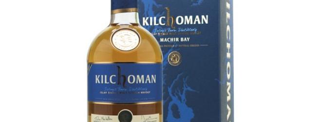 Kilchoman Machir Bay – jak smakuje?