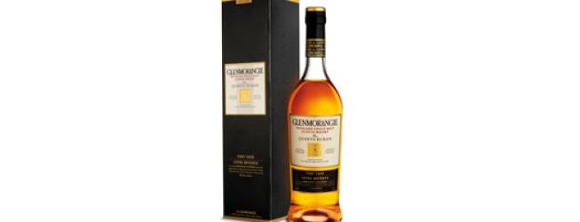 Alkohol wieczoru #286: Glenmorangie 12yo Quinta Ruban 2nd Edition