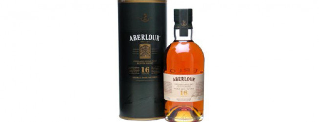 Alkohol wieczoru # 223: Aberlour 16 yo