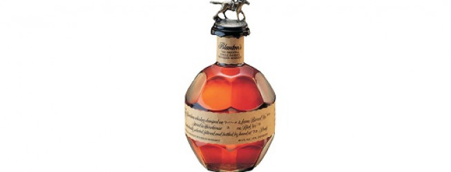 Blanton's whiskey – pierwszy bourbon single barrel