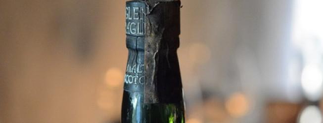 Glen Flagler 100% Pot Still Scotch Whisky – jak smakuje?