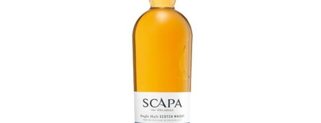 Scapa 16 yo single malt Scotch whisky – jak smakuje?