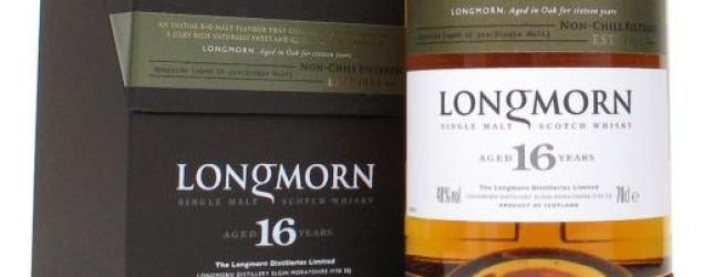 Longmorn 16 yo Scotch whisky – jak smakuje?