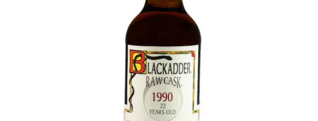 Bunnahabhain by Blackadder, 54,2% – jak smakuje?