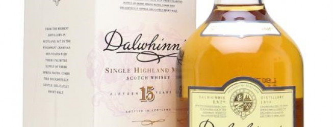 Dalwhinnie 15 yo Single Malt Scotch Whisky – jak smakuje?