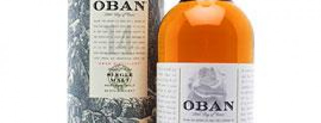 Oban 14 yo single malt whisky, czy warto?