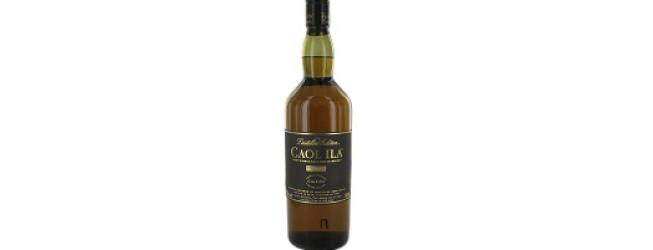 Caol Ila Distillers Edition Moscatel Cask – jak smakuje?