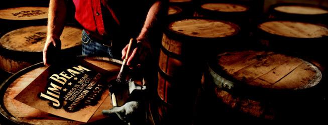 Różne typy bourbona, czyli Bourbon Legends w Polsce!