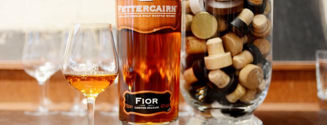 Alkohol wieczoru #274: Fettercairn Fior