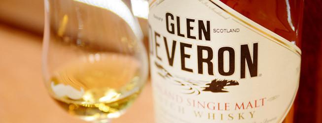 Glen Deveron 10 yo whisky – jak smakuje i czy warto?