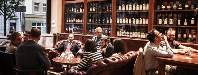 Która whisky szkocka do 100 zł jest najlepsza?
