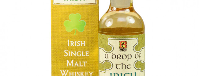 A drop of the Irish Blackadder – jak smakuje?