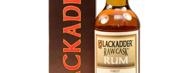 Four Square Rum 10 yo, Blackadder Raw Cask Barbados – jak smakuje?