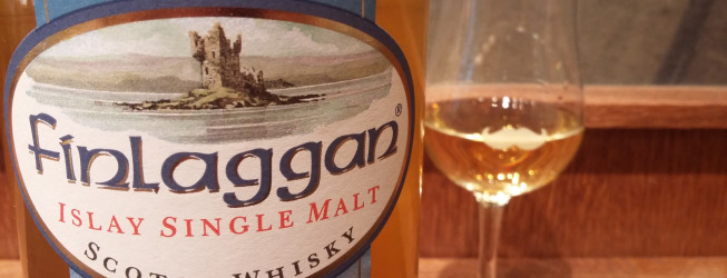 Finlaggan Original Cask Strength