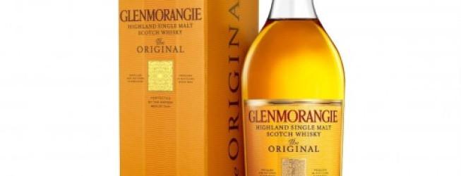 Glenmorangie 10 yo Highland Single Malt Scotch Whisky