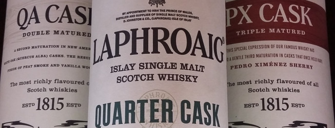 Laphroaig Quarter Cask – czy warto kupić?