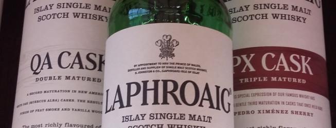 Laphroaig Triple Wood – jak smakuje?