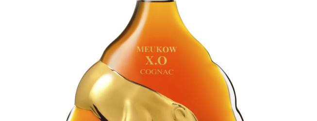 Alkohol wieczoru 296: Meukow XO