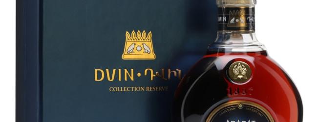 ArArAt Dvin – jak smakuje brandy Stalina