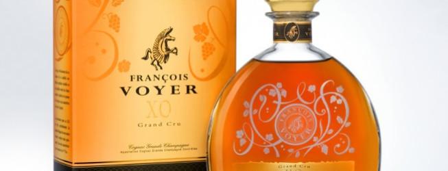 Francois Voyer XO – mniej znany koniak XO