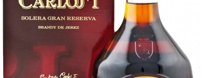Carlos I Brandy De Jerez – jak smakuje?