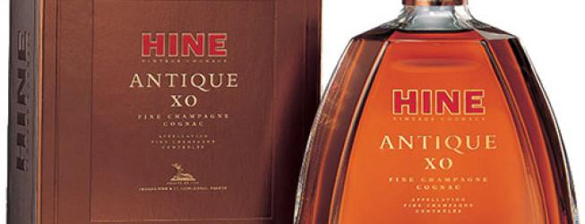 Alkohol wieczoru #307: Hine Antique XO