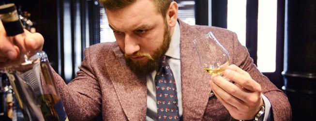 Pierwsza Polska Whisky – Prologue z destylarni Kozuba i Synowie