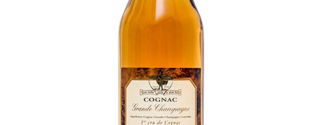 Jean Fillioux VS Grande Champagne Cognac – jak smakuje?