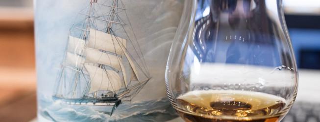 Glendronach 20 yo Sailing Ships – jak smakuje?