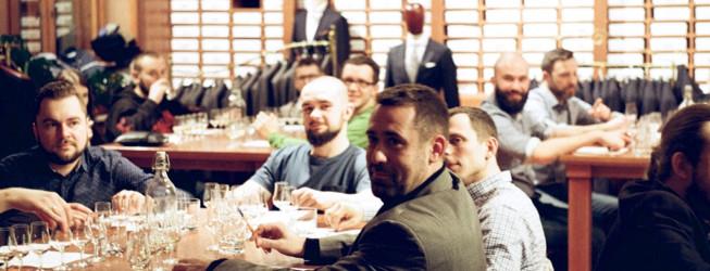 Wyniki testu szkockich whisky typu single malt do 200 zł