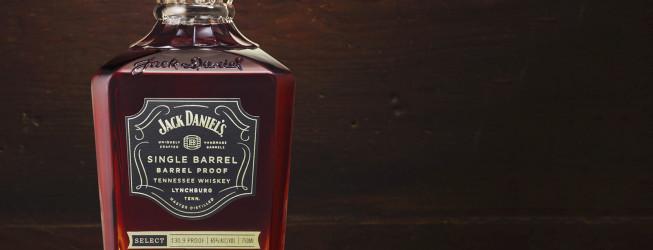 Jack Daniel's Single Barrel – koncepcja marki i degustacja wersji z 2007, 2016 i 2017