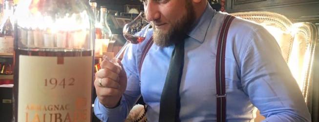 Armaniak – jak pić go prawidłowo? Wywiad z Arnaudem i Denisem Lesgourgues z Château de Laubade