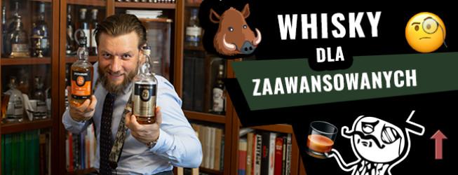 Jak smakuje Springbank whisky? 10yo i 21yo
