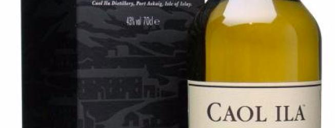 Caol Ila 12 yo – jak smakuje?