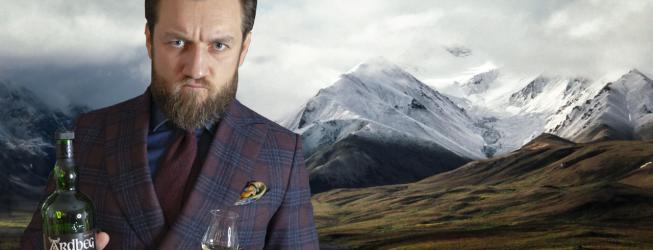Ardbeg whisky – wszystko o sławnej destylarni z wyspy Islay