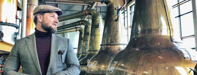 Caol Ila – wszystko co musisz wiedzieć o sławnej destylarni whisky z Islay