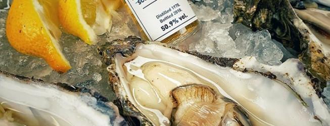 Jak jeśćowoce morza? Szkockie homary, ostrygi, langustynki i przegrzebki