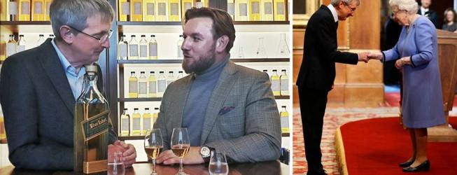 Czy starsza whisky jest lepsza? Odpowiada Jim Beveridge – Master Blender marki Johnnie Walker