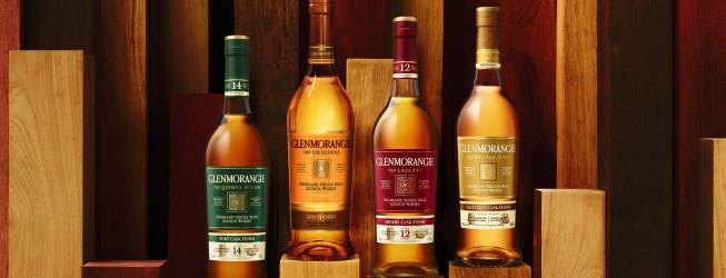 Whisky Glenmorangie – wszystko co musisz wiedzieć o sławnym szkockim single malcie