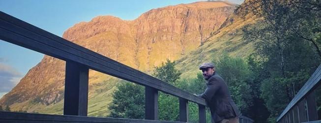 Szkockie Highlands  – wyprawa do Oban i Glen Coe
