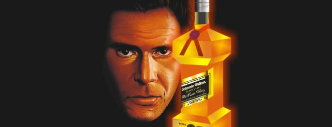 Johnnie Walker Blade Runner 2049 – nietypowa edycja Black Label