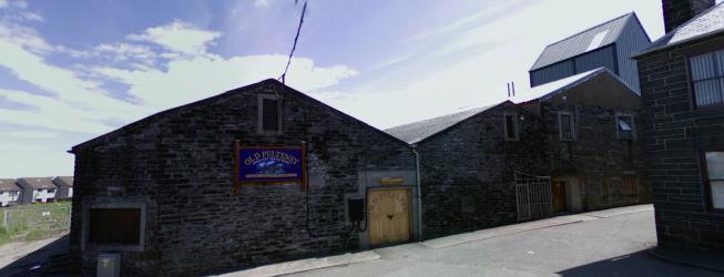 Destylarni Old Pulteney – morska single malt whisky