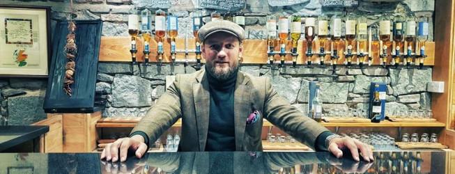 Jak zamawiać whisky w barze LIKE A BOSS?!?