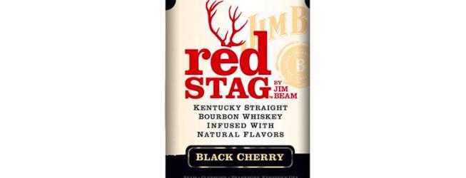Jim Beam Red Stag – ten likier NIE JEST wiśniowy!