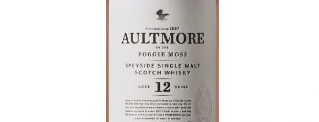 Aultmore 12 yo single malt Scotch whisky – jak smakuje?