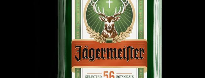 Jägermeister – wszystko co trzeba wiedzieć: historia, serwowanie, degustacja!