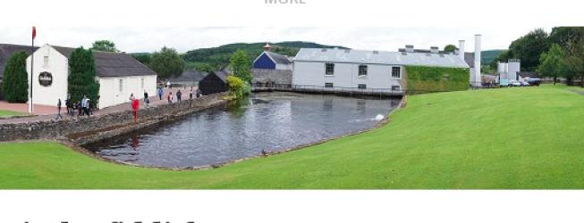 Glenfiddich – wszystko co musisz wiedzieć o sławnej destylarni ze Speyside