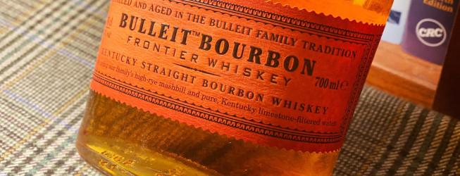 Bulleit Bourbon – recenzja i opinia