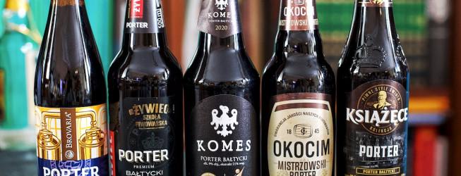 Porter Bałtycki – historia i charakterystyka stylu piwa