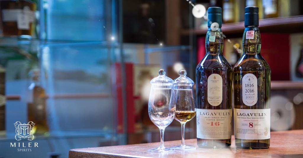 Jak się liczy wiek whisky